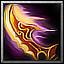 Diffusal Blade Level 2 (Empty)
